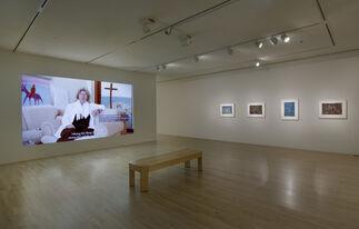 Dinh Q. Lê: True Journey Is Return, installation view