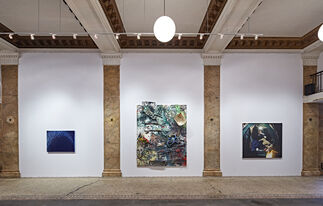 First Show/Last Show, installation view