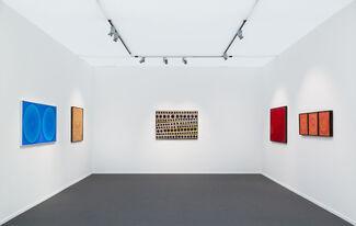 Anne Mosseri-Marlio Galerie at Frieze Masters 2017, installation view