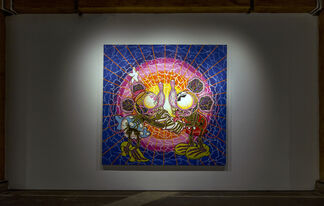 Monstro Eyegasmic / From Here, installation view