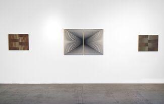 Alex Zecca: New Work, installation view