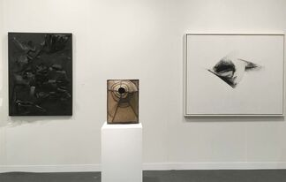 Michael Rosenfeld Gallery at The Armory Show 2016, installation view