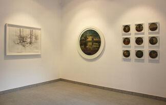 MAGNACARTA (Group Show), installation view