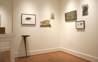 Cultivate, installation view