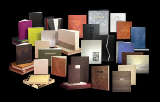 21st Editions, The Art of the Book at The Photography Show 2018, presented by AIPAD, installation view