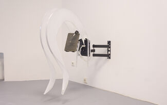 Marie-Eve Levasseur: The Therapeutic Promise and the Potential of Proximity, installation view