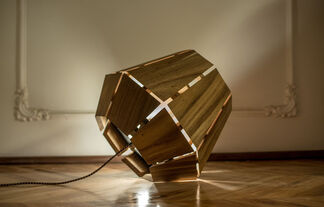 Paul Roco at Zona MACO 2014, installation view