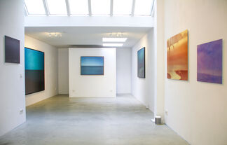 A Moment in Time, installation view