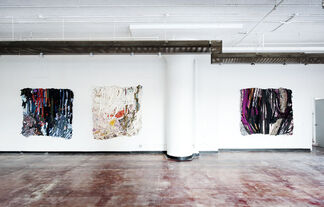 Jack Geary Contemporary at Dallas Art Fair 2014, installation view