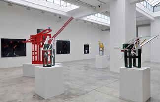 "Mario Ybarra ""Wilmington Good"", installation view"