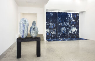 Adam Silverman Body Language, installation view