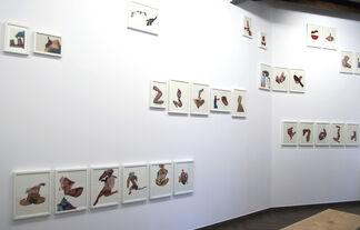 Cabinet de l'Art  Lorraine Mahot de la Quérantonnais, installation view