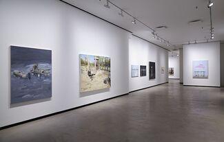 Topi Ruotsalainen, installation view