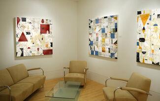 Affirmation   Recent Work by Nicholas Wilton, installation view