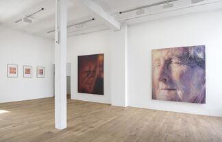 Spezifikation #20, Ritums Ivanovs, installation view