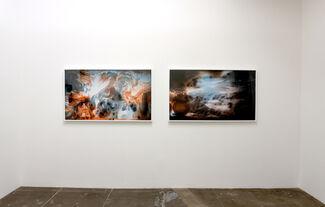 Stephanie Washburn - The Yielding, installation view