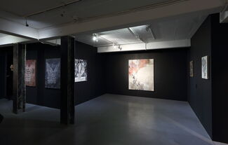 In-Sync, installation view