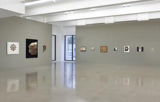 Llyn Foulkes, installation view