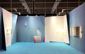 Gallery Baton at Art Basel in Hong Kong 2018, installation view