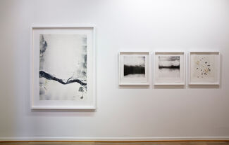 Tiina Kivinen and Janne Laine - Fragile Moments, installation view