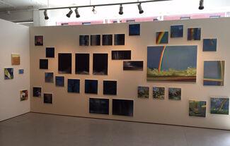 LINDA DAVIDSON - Road Trip, installation view