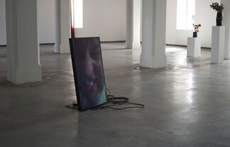 After the After, installation view