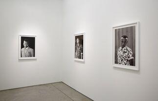 Zanele Muholi: Somnyama Ngonyama, installation view