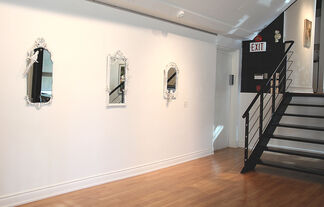 REFLECT:TROPIC, installation view