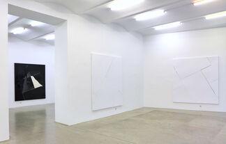 NATALIA ZAŁUSKA, installation view