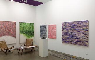 Art Works Paris Seoul Gallery at KIAF 2017, installation view
