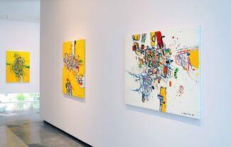 Gabriel Ramírez | Emilio Said. Grado cero, installation view