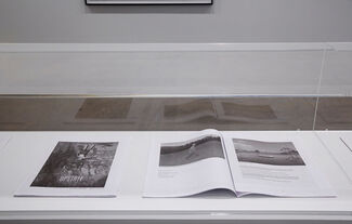 Alec Soth: Songbook, installation view
