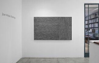 Joan Witek, installation view