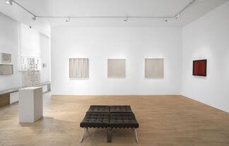 Klaus Staudt : Light And Transcendence, installation view