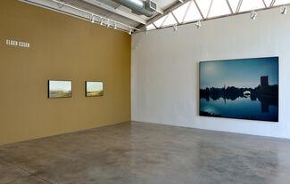Elger Esser : New Works, installation view