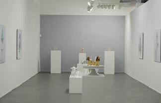 Chu Teppa - My Parallel Universe, installation view