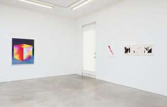 Russian Doll, installation view