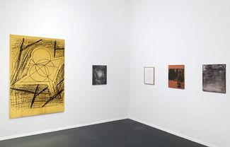 Galerie nächst St. Stephan Rosemarie Schwarzwälder at TEFAF Maastricht 2016, installation view