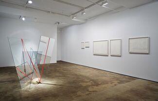 Jose Dávila: The Lightness of Weight, installation view