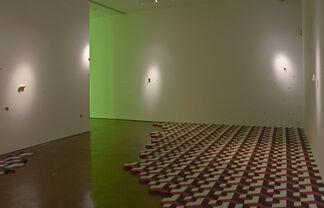 Ying Zhu: Live Like an Astronaut, installation view