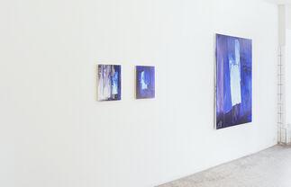 DARK WHITE - Sara-Vide Ericson, installation view