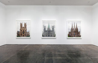 FACADES - Grand Tour, installation view