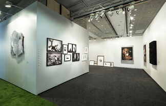Galerist at Contemporary Istanbul 2017, installation view