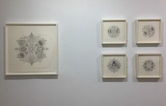 Intent and Purpose, installation view