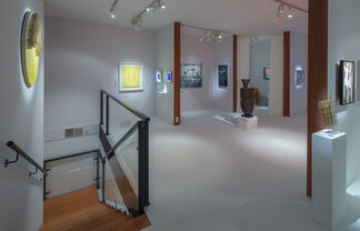 Galerie Thomas at TEFAF Maastricht 2020, installation view