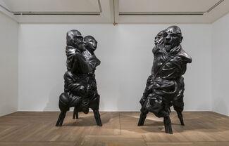 Thomas Schütte: United Enemies, installation view