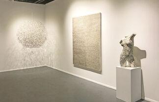 Leon Ferrari: Declared Value, installation view