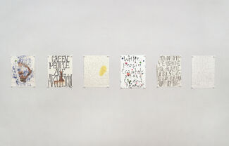Identities, installation view
