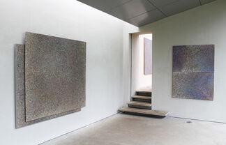 Ian Stephenson, installation view