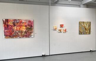 Kay Bradner: Haven, installation view